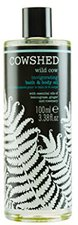 Cowshed Wild Cow Invigorating Bath & Massage Oil (100 ml)