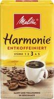 Melitta Cafe Harmonie Enfcoffeiniert