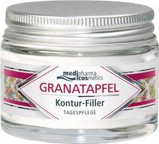 Dr. Theiss Granatapfel Kontur-Filler Tagespflege (50 ml)
