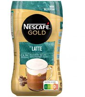 Nescafe Latte Macchiato