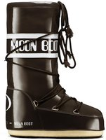 Tecnica Moon Boot Vinyl dark brown