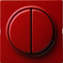 Gira Tast-Serienschalter, rot 012543