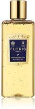 Floris JF Moisturising Bath & Shower Gel (250 ml)