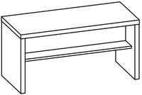 Artiqua  Sitzbank (77.1-SB01-90)