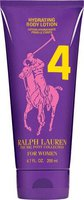 Ralph Lauren The Big Pony Collection 4 Woman Body Lotion (200 ml)
