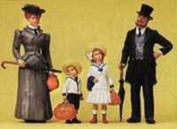 Preiser Familie (45062)