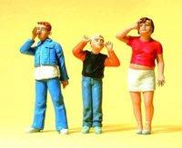 Preiser Freche Kinder (45142)