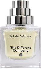 The Different Company Sel de Vetiver Eau de Parfum Nachfüllung (90 ml)