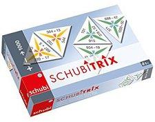 Schubi Verlag Schubitrix Mathematik - Addition und Subtraktion bis 1000