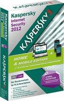 Kaspersky Internet Security 2012 (2 User) (1 Jahr) (Win) (DE)