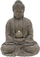 Europalms Brunnen Buddha der Erleuchtung