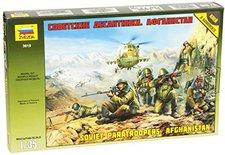 Sirius Soviet Paratroopers Afghanistan (3619)