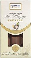 Heilemann Marc De Champagne-Trüffel Chokolade (100 g)
