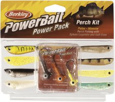 Berkley POWERBAIT PERCH1 PRO