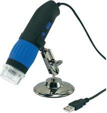 Conrad Digitale Mikroskopkamera 200x USB 9MP