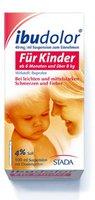 STADA Ibudolor 40 mg/ml Suspension zum Einnehmen (100 ml)