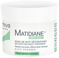 Dermatica Matidiane Nachtpflege Creme (50 ml)
