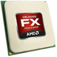 AMD FX-6300 Tray (Sockel AM3+, 32nm)