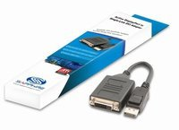Sapphire Active Mini DisplayPort Adapter