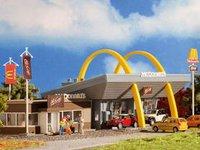 Vollmer McDonalds mit McCafe (7766)