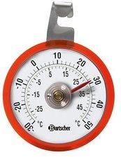 Bartscher Tiefkühl/Kühlschrank-Thermometer