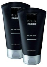 Hildegard Braukmann Attitude Silk Body Lotion (150 ml)