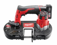 Milwaukee M12 BS-32 C (2x Akku 3,0 Ah)