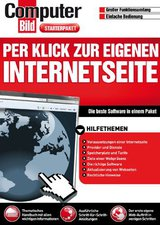 S.A.D. Per Klick zur eigenen Internetseite (Computer Bild) (Win) (DE)