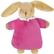 Trousselier Hase mit Rassel 22 cm