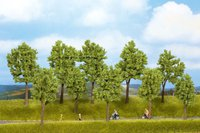 Noch Bäume Frühling (24200)
