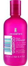 Lee Stafford Pink - Poker Straight  Shampoo (250 ml)