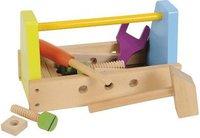 Eichhorn Holz-Werkzeugbox