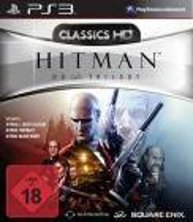 Hitman HD Collection (PS3)