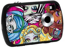 Lexibook Monster High 1.3 MPX
