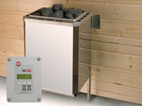 weka Classic Sparset Saunaofen 7,5 kW