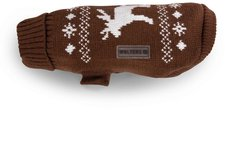 Wolters Strickpullover Elch (20 cm)