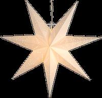 Best Season Papierstern beleuchtet (54 cm)