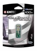 Emtec Bluetooth USB Adapter 100m