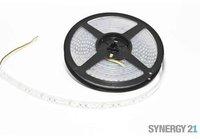 SYNERGY21 LED-Flex-Strip 600er 500cm dualweiß (S21-LED-B00021)