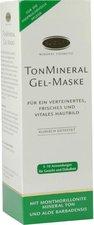 Scheffler Tonmineral Gel-Maske (100 ml)