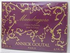 Annick Goutal Mandragore Crème Parfumée pour le Corps (200 ml)