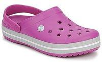 Crocs Crocband viola/light grey