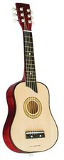 New Classic Toys Kindergitarre de Luxe