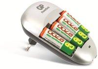 GP Batteries PowerBank Quick 3