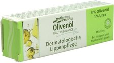 Medipharma Olivenöl Dermatologische Lippenpflege 7 ml
