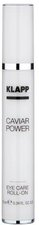 Klapp Caviar Power Eye Care Roll-On (10 ml)