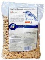 Erdnusskerne für Vögel
