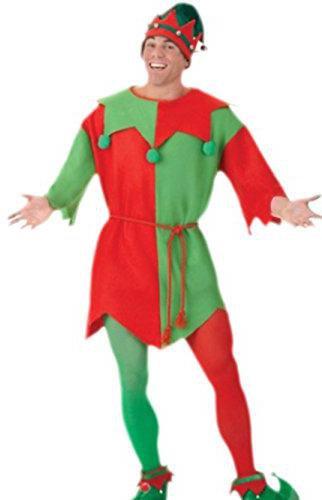 Elfen Karnevalskostüm