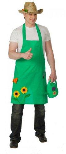 Gärtner Karnevalskostüm