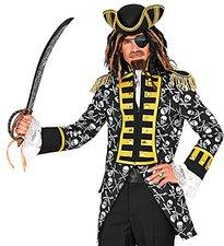 Piraten Kapitän Karnevalskostüm